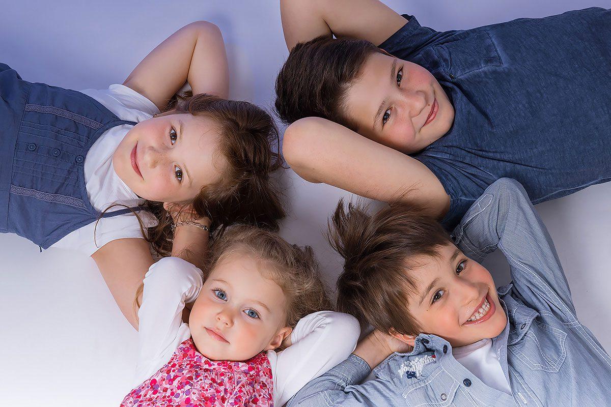 Familienfotografie Mayen - Fotostudio Moments