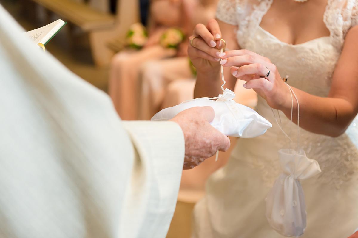 Hochzeit Mayen