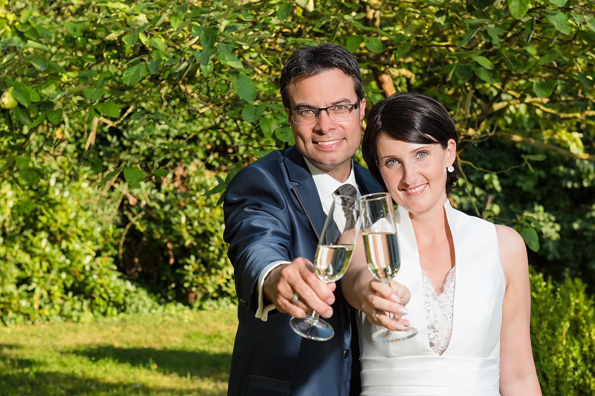 Hochzeitsfotografie Koblenz