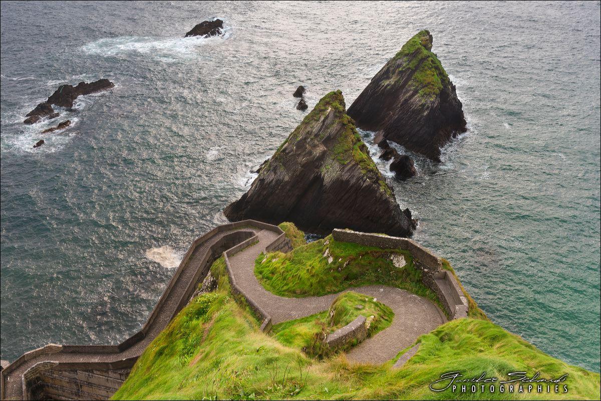 Landschaftsfotografie Irland