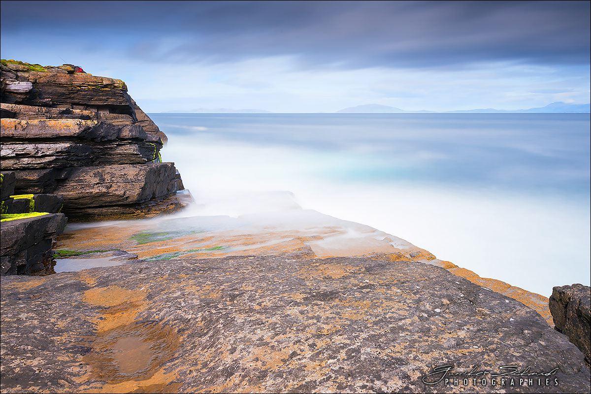 Valentia Island / Irland
